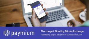 Paymium uitleg