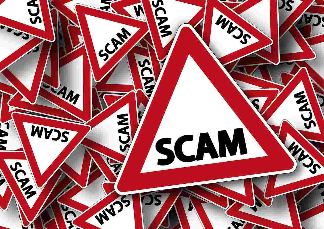 333ETH scam MetaMask CryptoBenelux