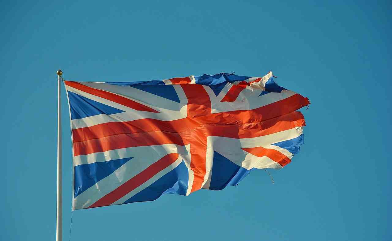 Verenigd Koninkrijk FCA