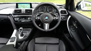 BMW VeChain VerifyCar