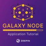 Zeepin Chain update: Galaxy Node regels en tutorial