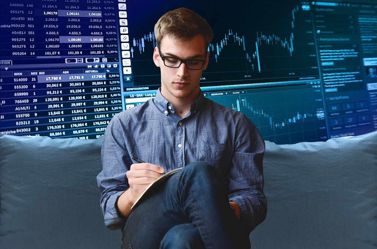 Bitcoin prijs analyse