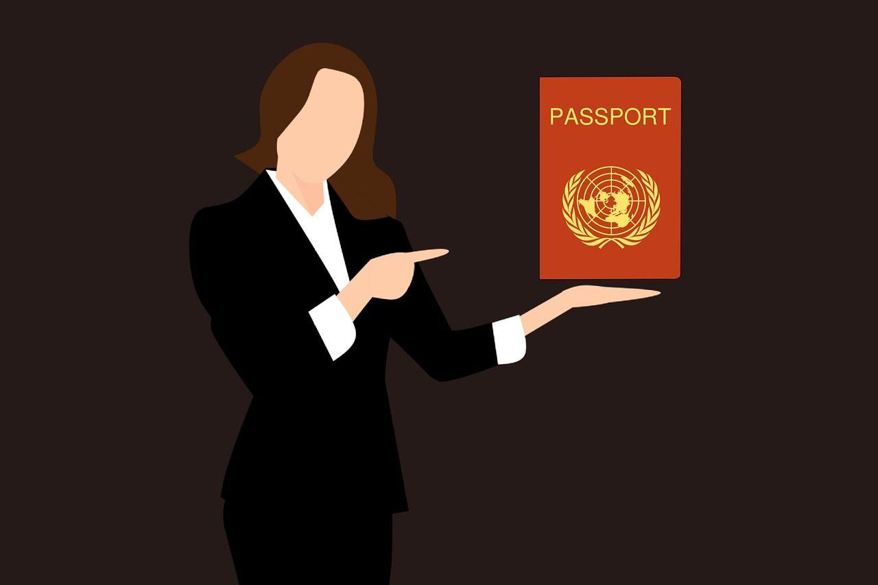 Venezuela paspoort betalen in Petro coin