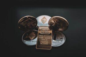 Crypto Uitleg