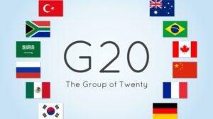 G20 Stablecoins