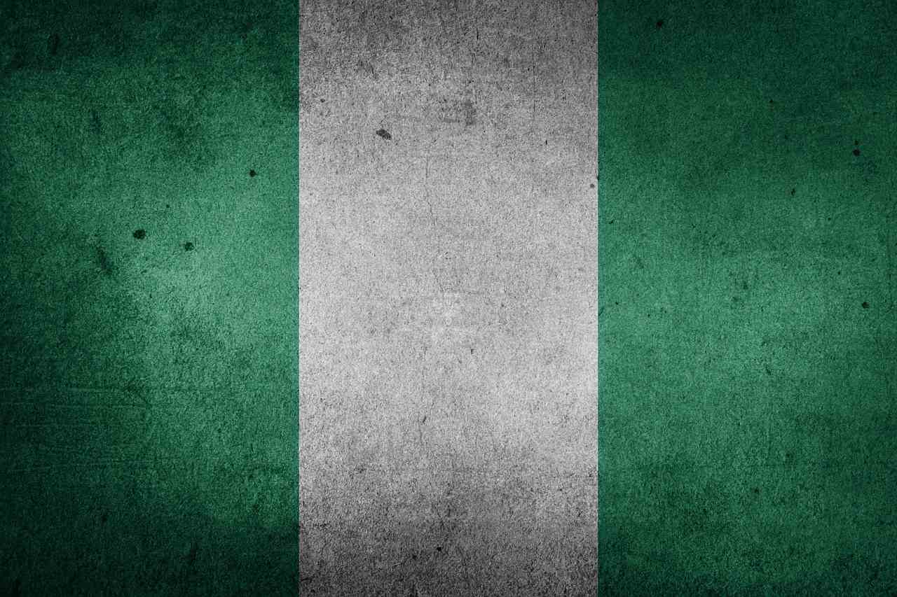 Nigeria cryptocurrency