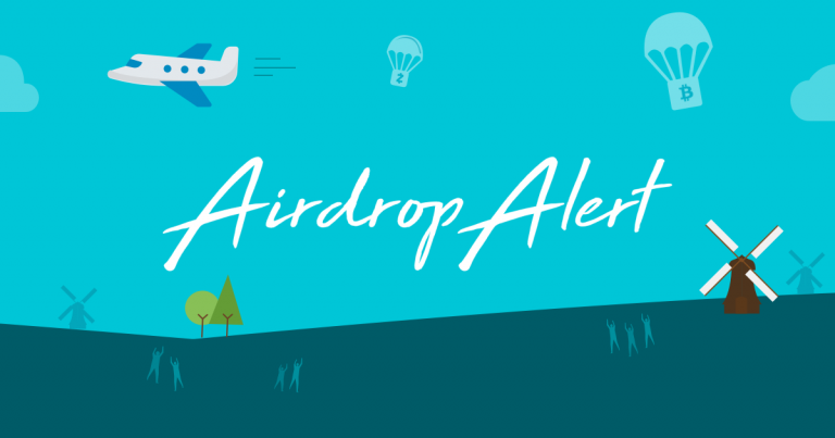 Interessante Airdrops