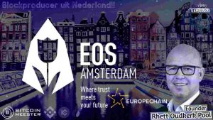 EOS Amsterdam