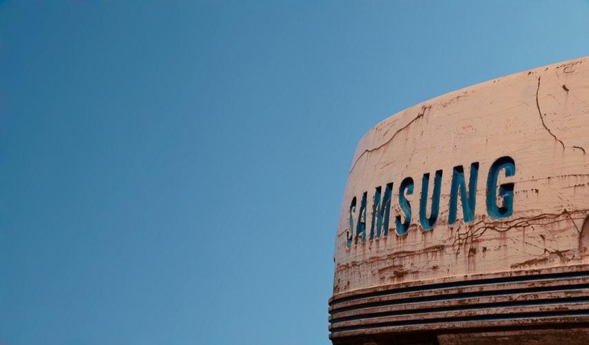 Samsung crypto