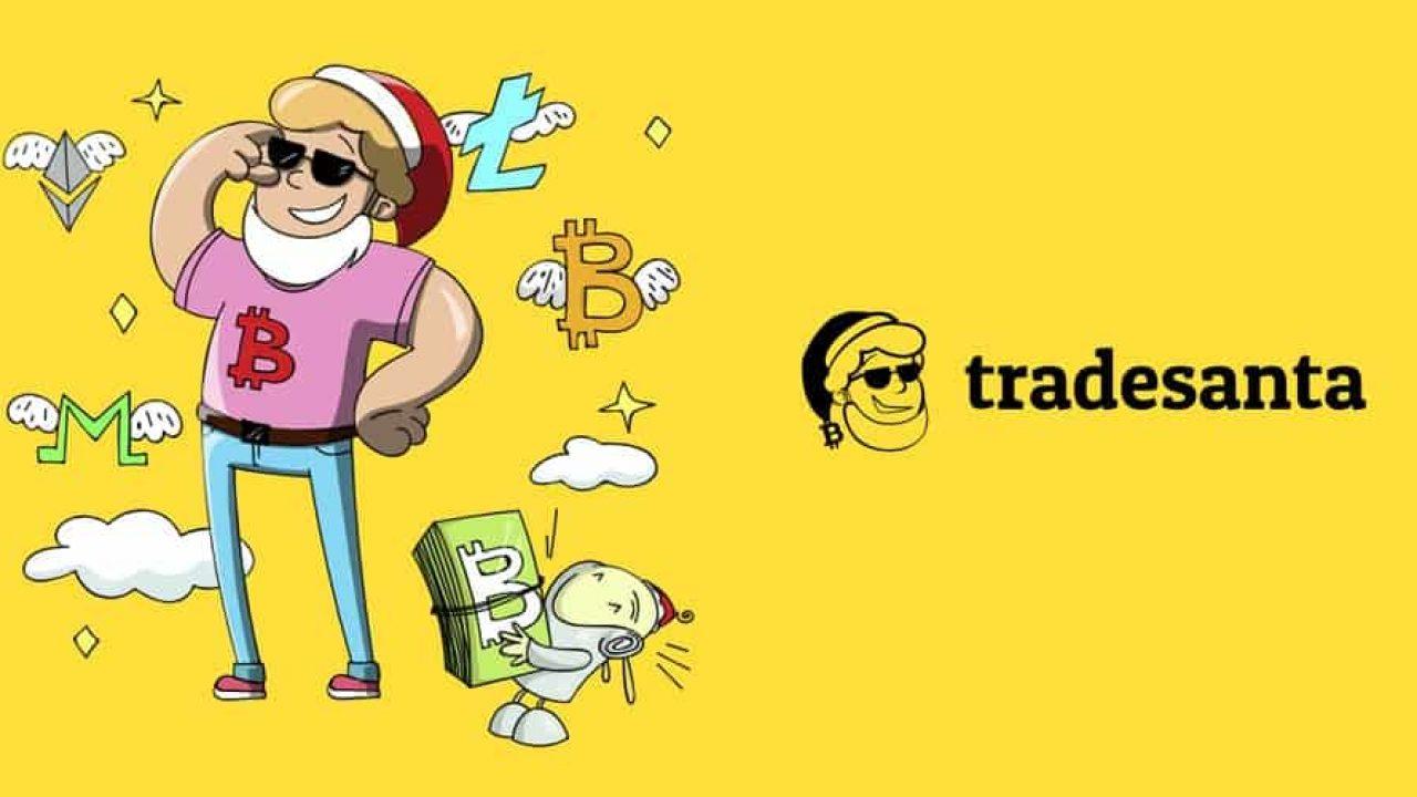 TradeSanta uitleg