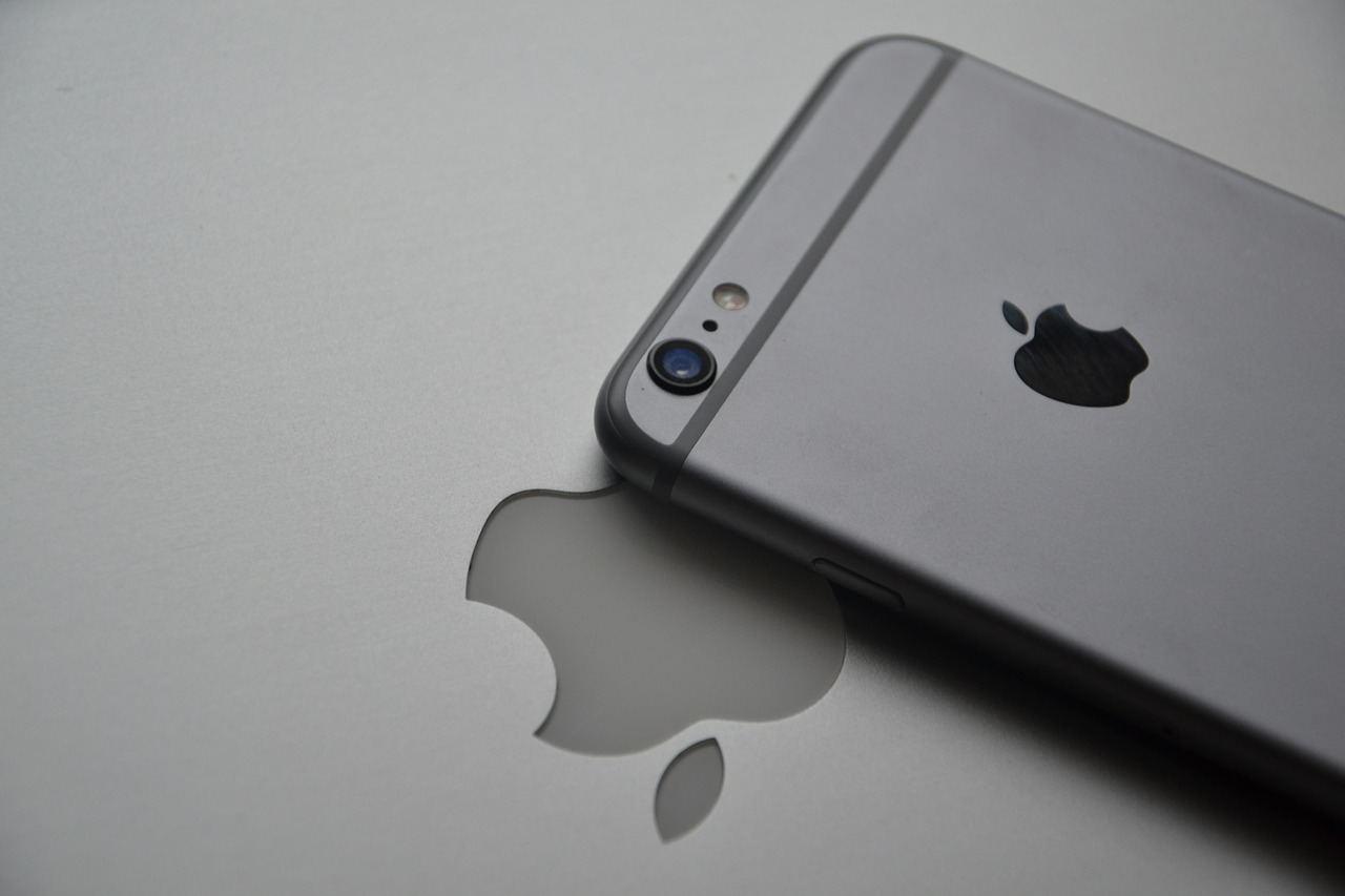 Apple nieuws