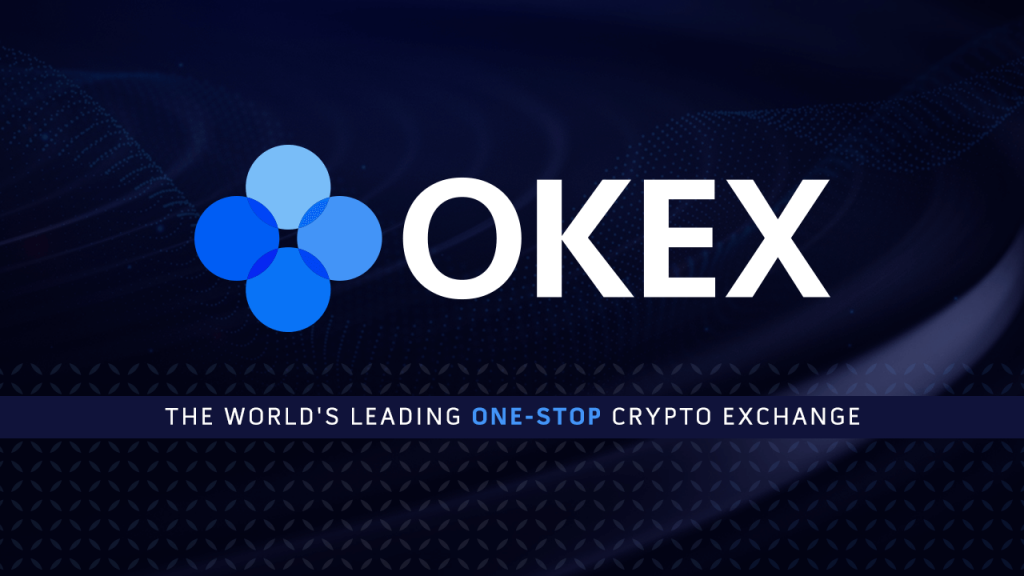 OKEx beurs