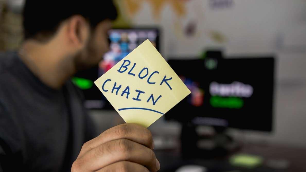Blockchain Nieuws