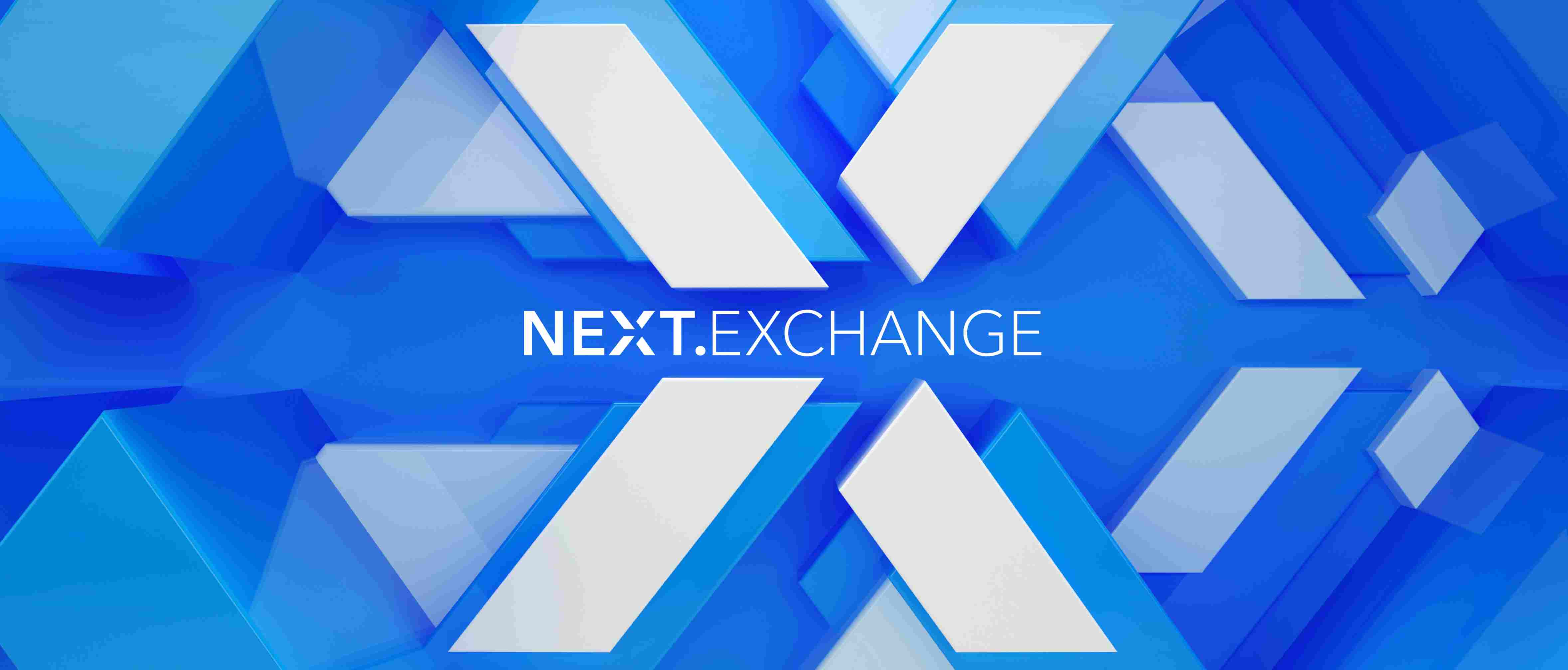 NEXT.Exchange