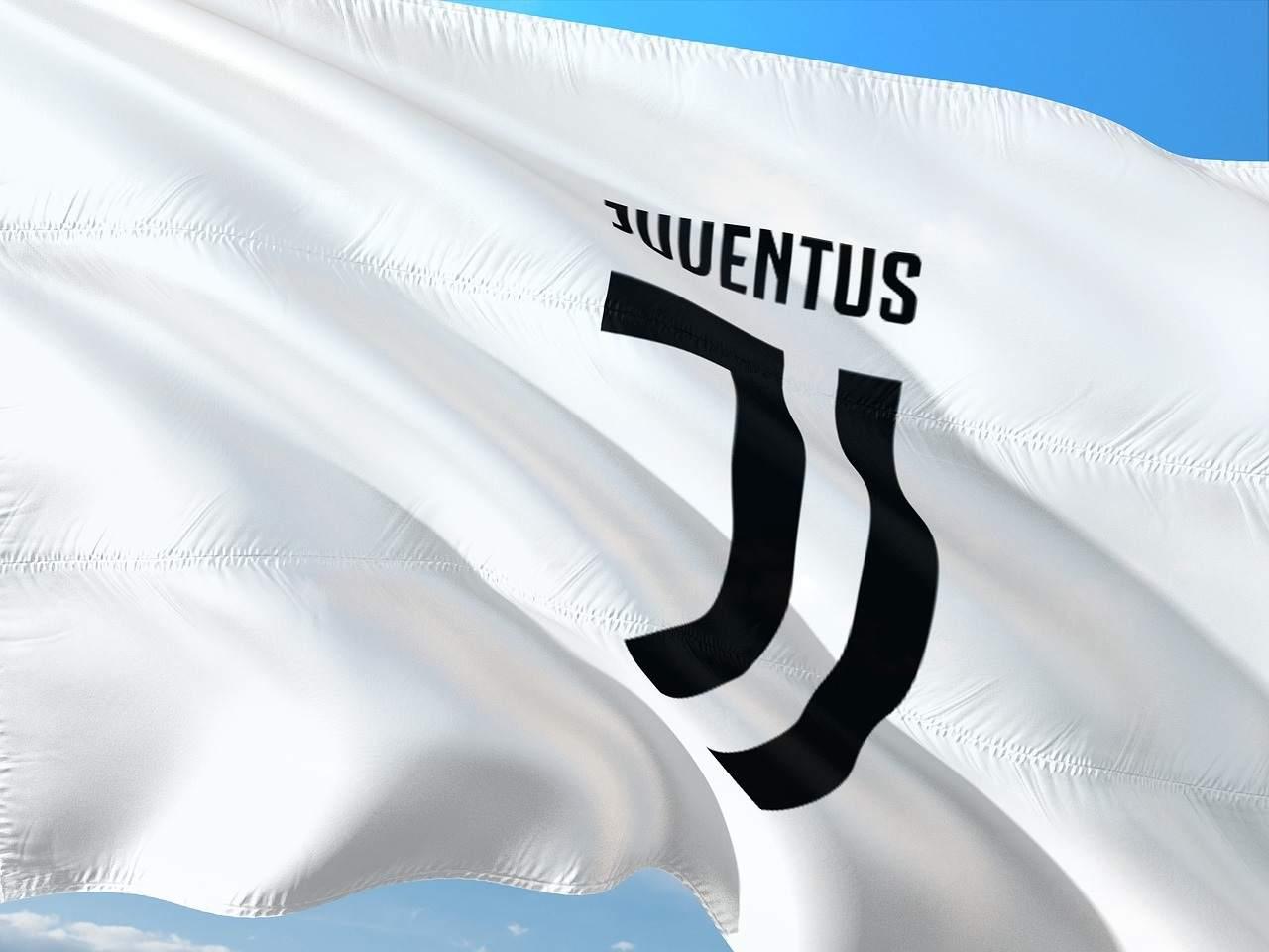 Juventus blockchain