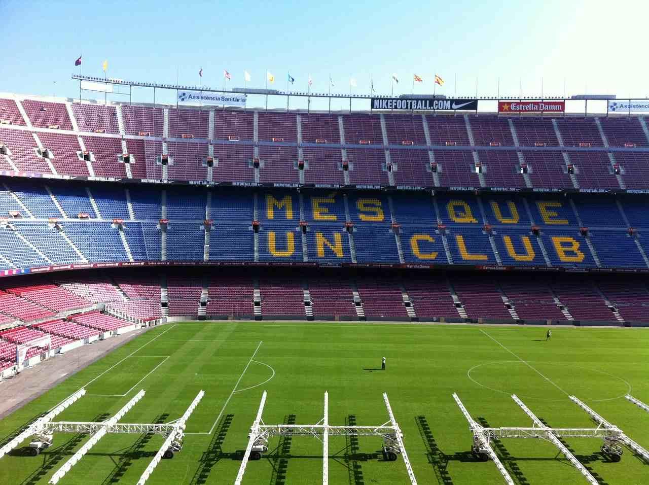 FC Barcelona Socios