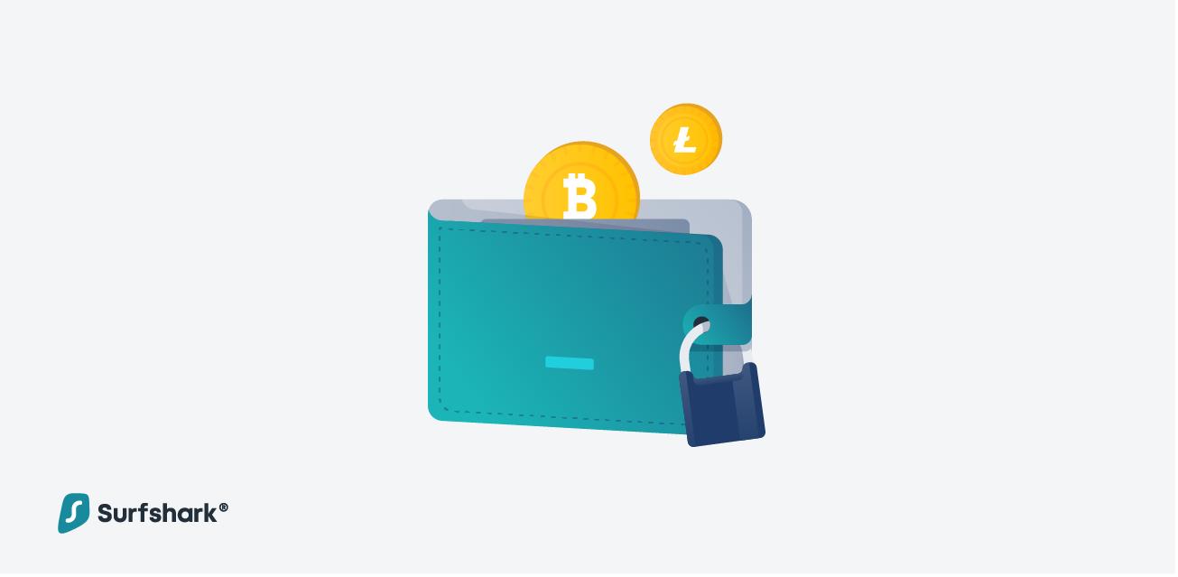 Cryptocurrencies VPN
