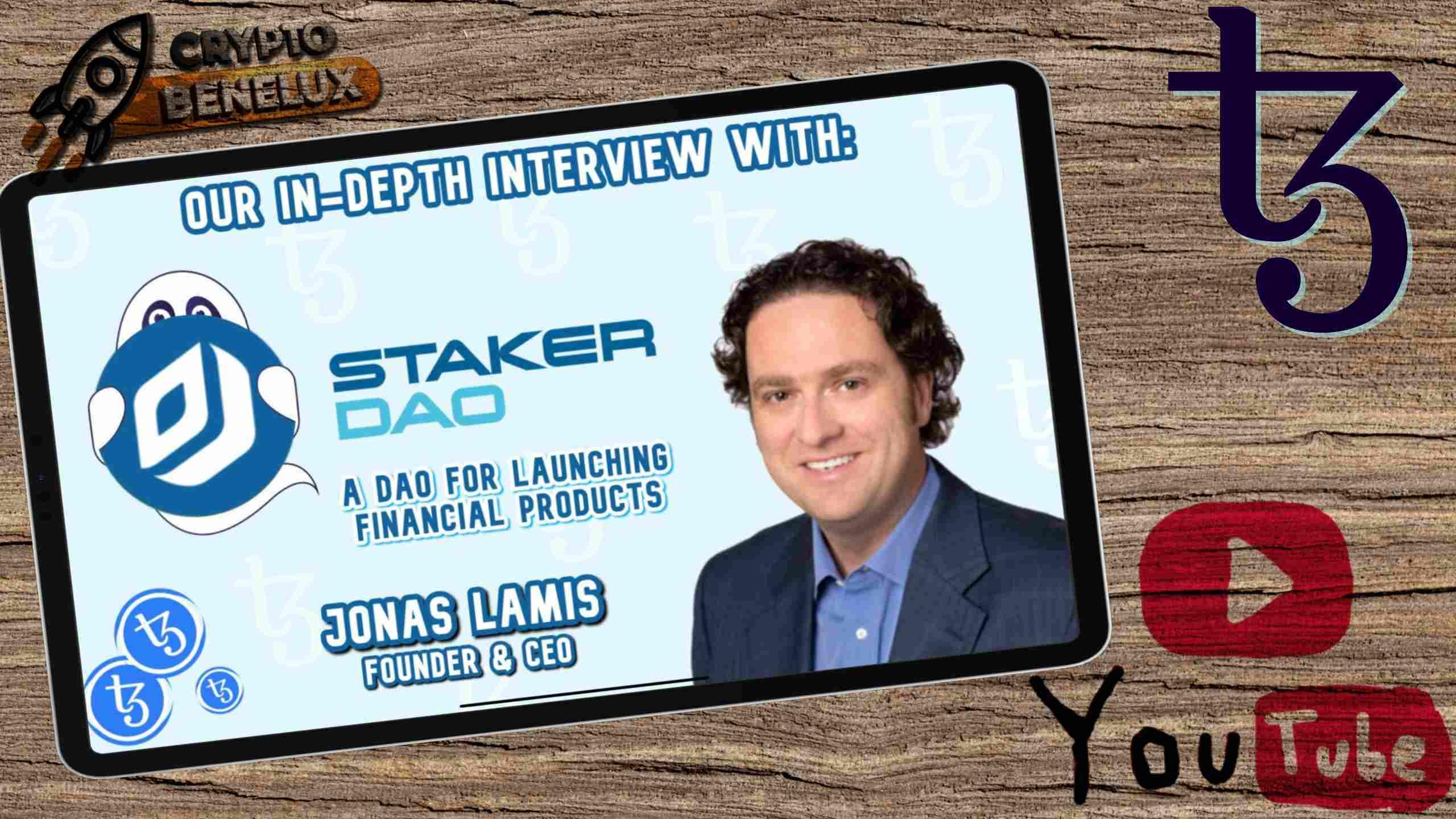 Tezos interview