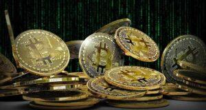 Bitcoin Midden-Oosten