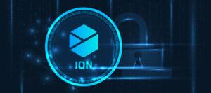 IQeon press release