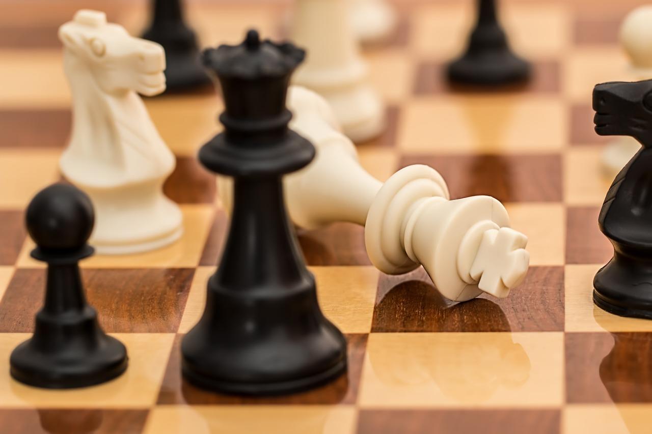 FIDE Algorand