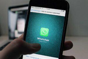 WhatsApp Facebook Pay