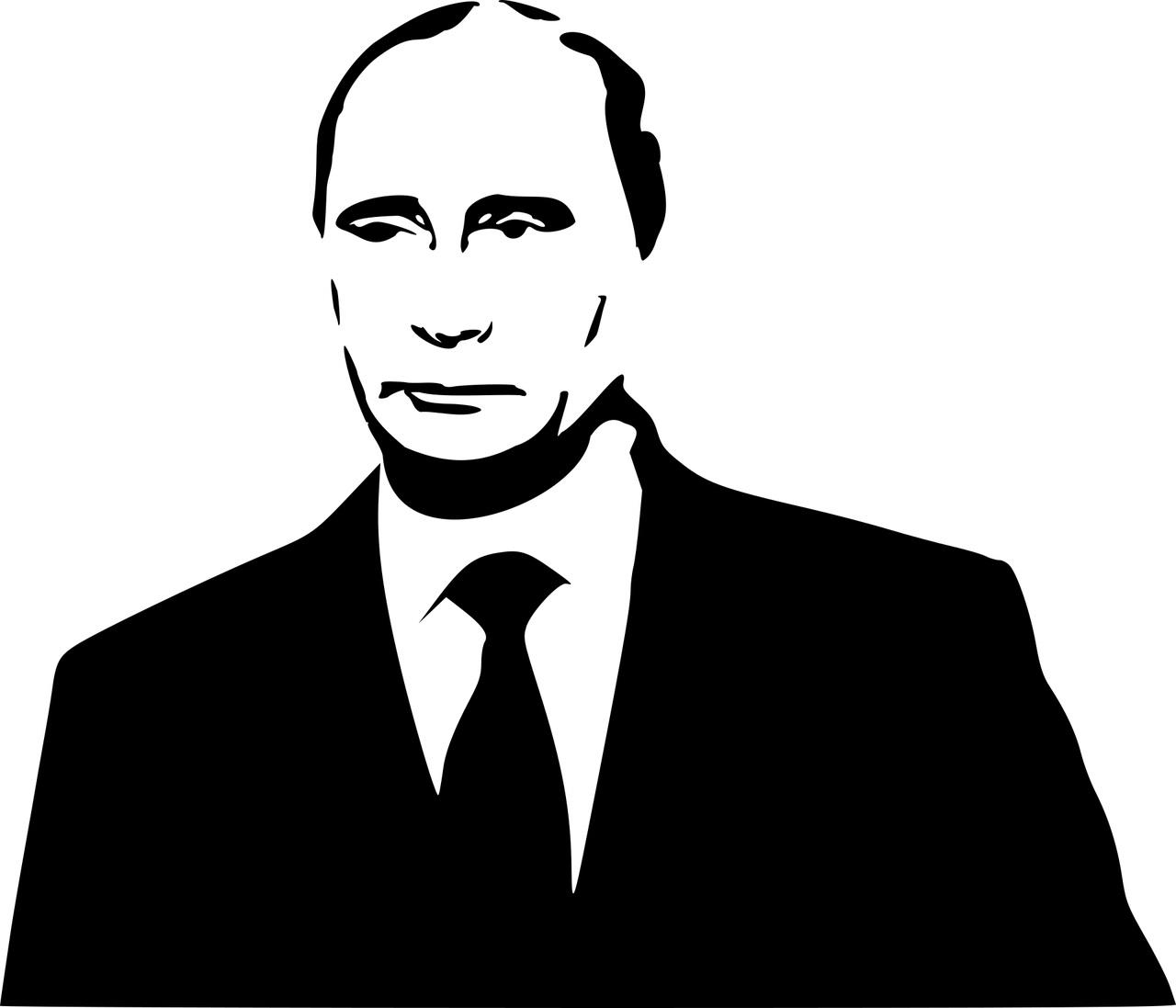 Rusland Vladimir Blockchain