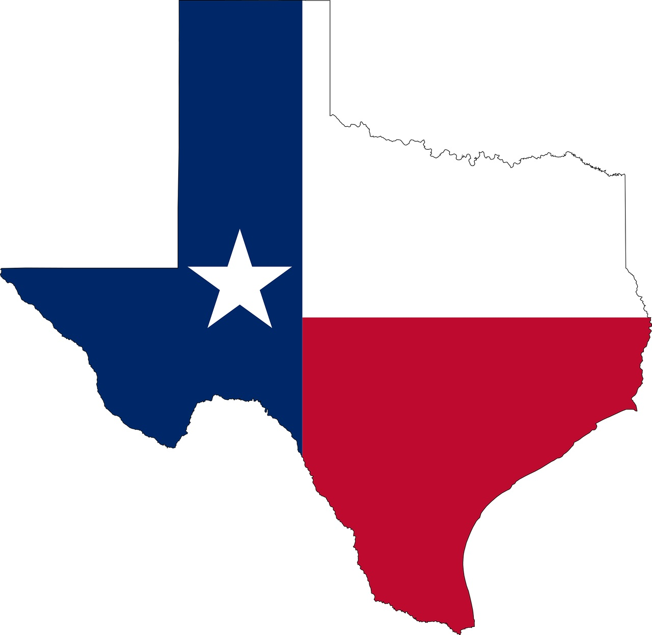 Texas crypto-handel