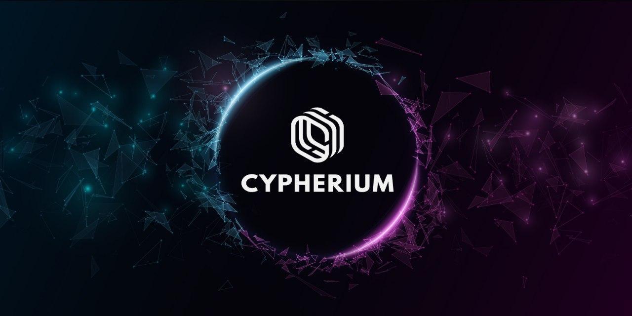 Cypherium nieuws