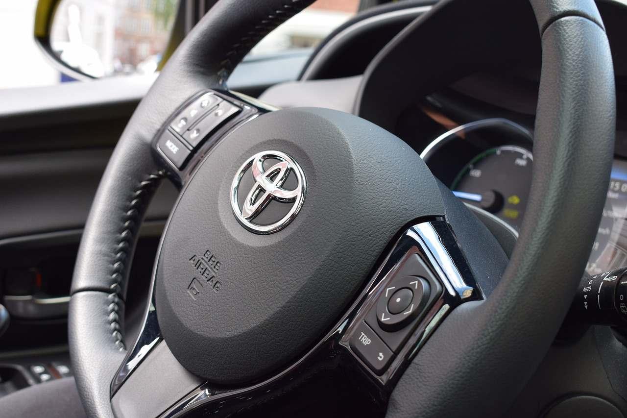Toyota DeCurret