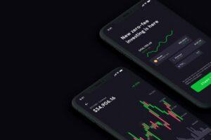 Blockfolio trading