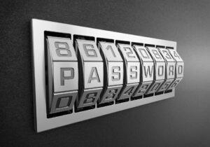 Wachtwoord vergeten crypto-wallet