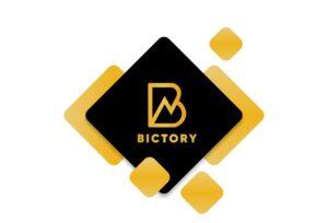 bictory logo