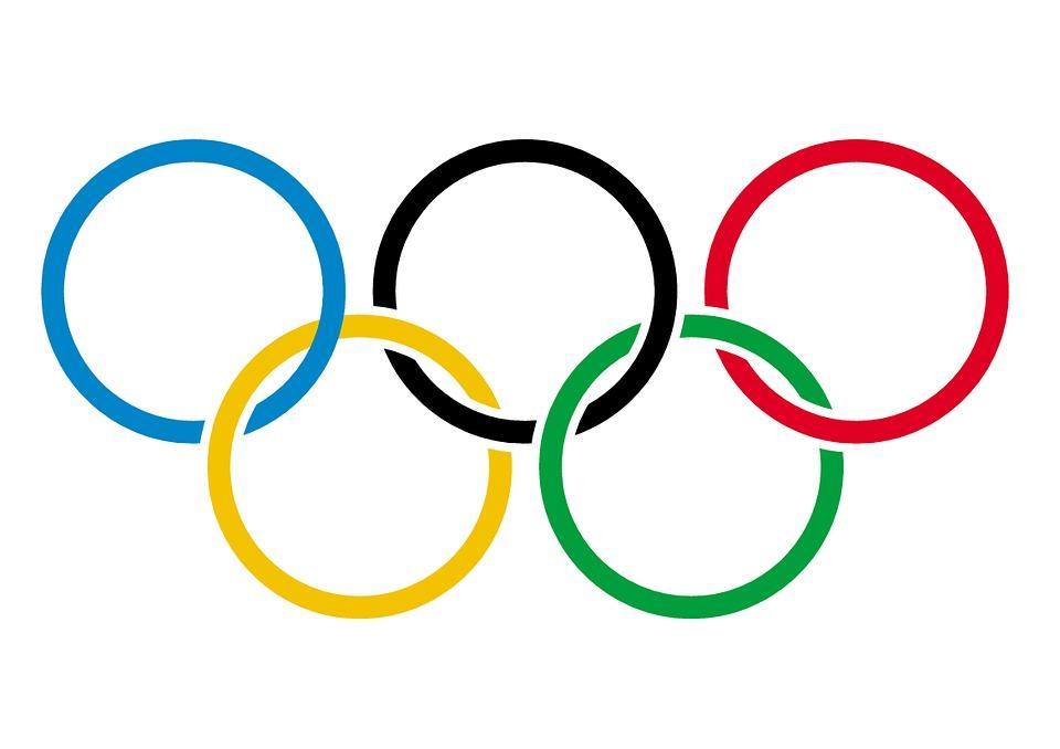 Olympisch NFT