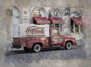 Coca-Cola NFT-collectie