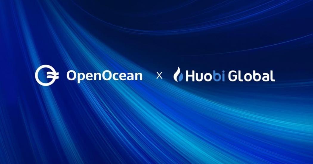 OpenOcean partnership