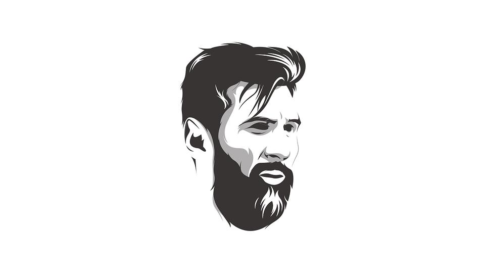 PSG Lionel Messi