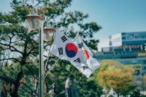 cryptobeurzen Zuid-Korea