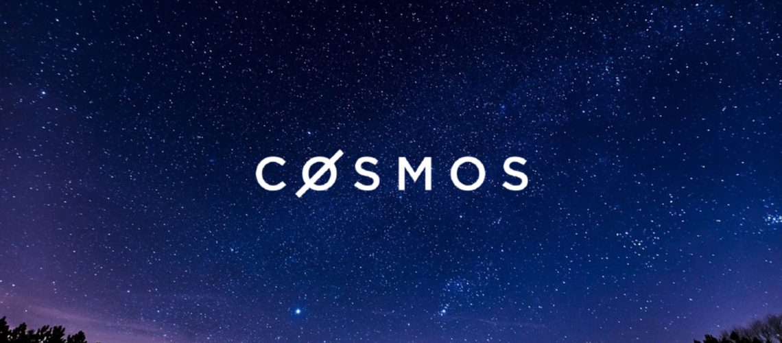 Cosmos (ATOM) coin review