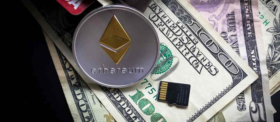 Ether-futures