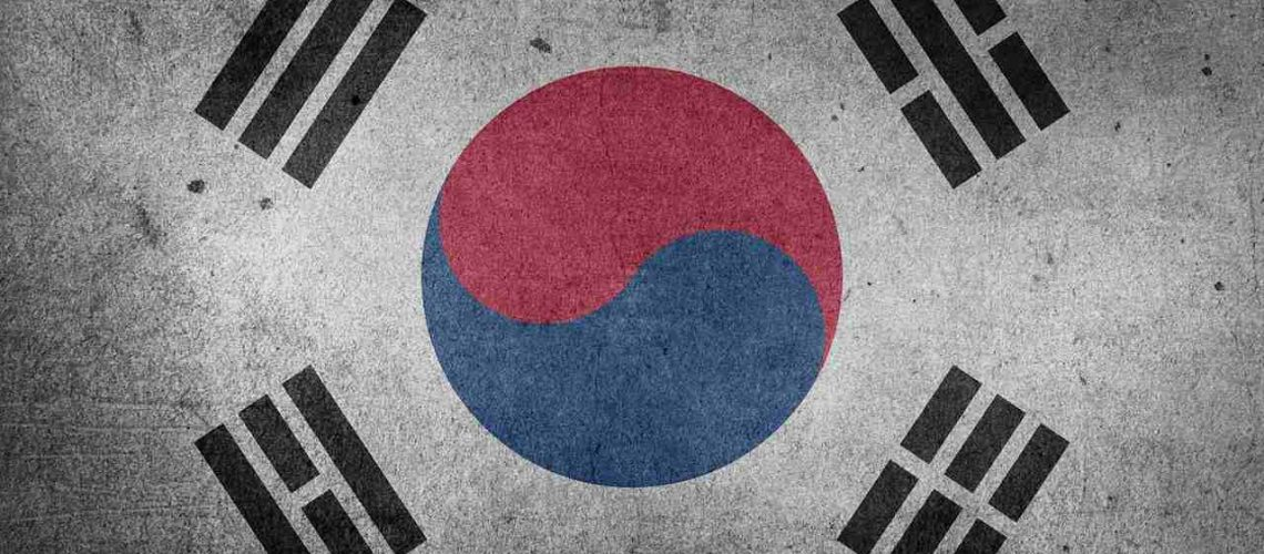 Zuid-Korea Cryptocurrencies